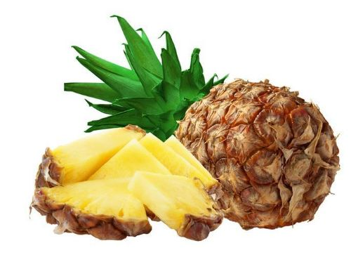 Picture of Pineapples (2 p/pack)