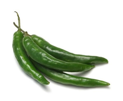 Picture of Green chillies (100g)