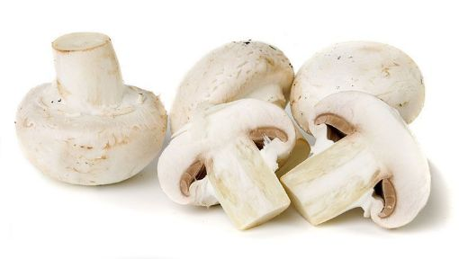 Picture of White mushrooms (250g)