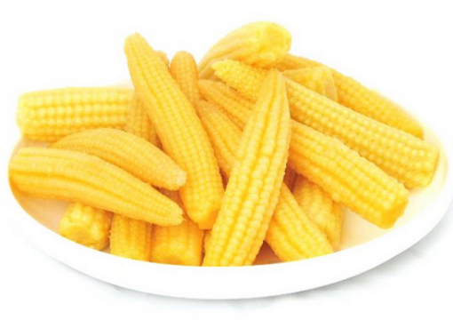 Picture of Baby corn (125g)