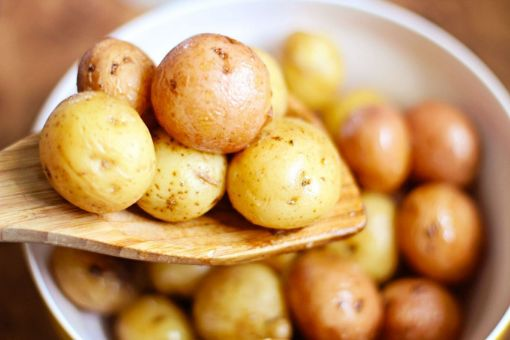 Picture of Baby potatoes (1kg)