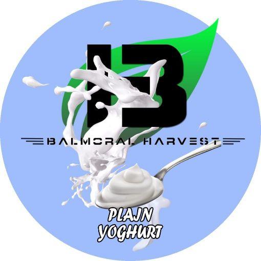 Picture of Double Cream Plain Yoghurt (500g)