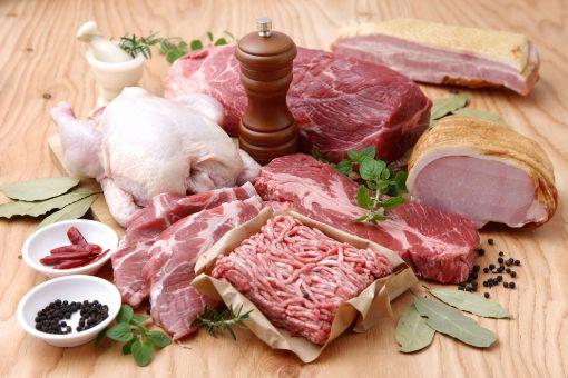 Picture of Free Range Meat & Eggs Hamper